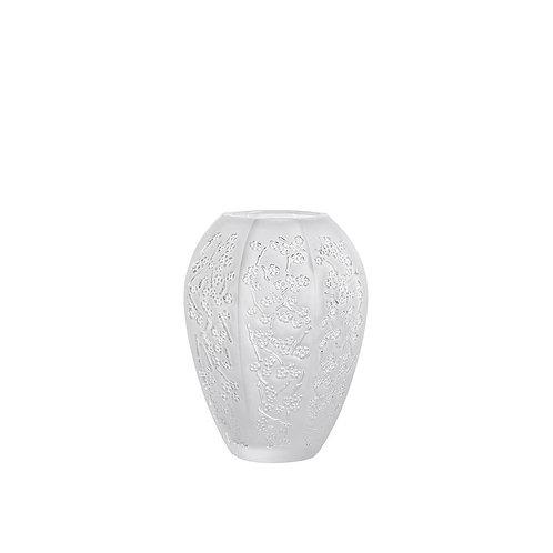 Vase Sakura moyen modèle - Lalique