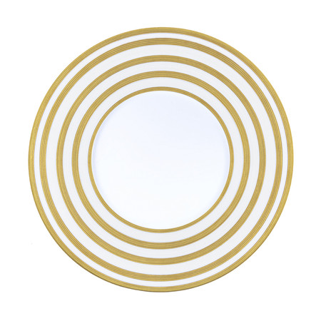 Hémisphère rayé Or - J.L Coquet