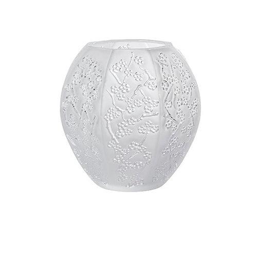 Vase Sakura petit modèle - Lalique