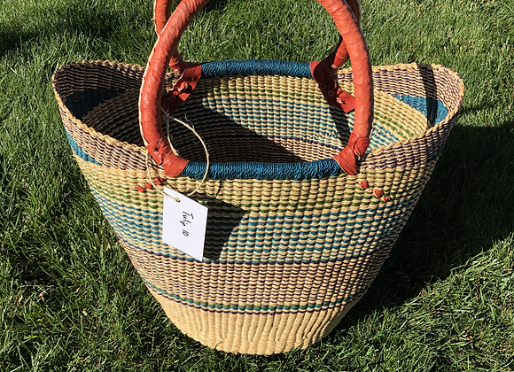 Tulip Basket 10