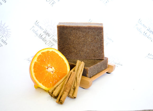 Cinnamon Citrus