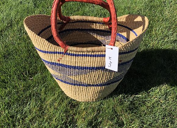 Tulip Basket 14