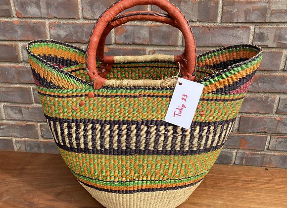 Tulip Basket 23