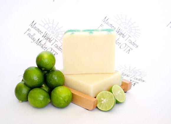 Key Lime High