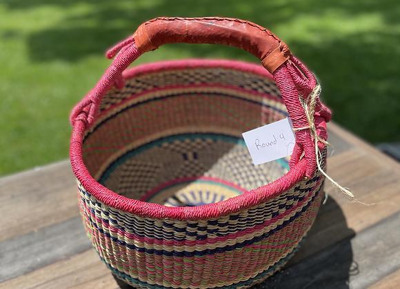 Round Basket 4