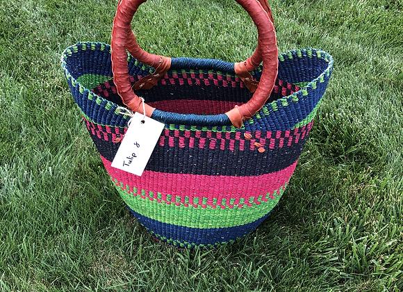 Tulip Basket 8