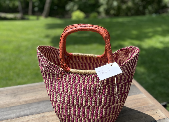 Tulip Basket 1