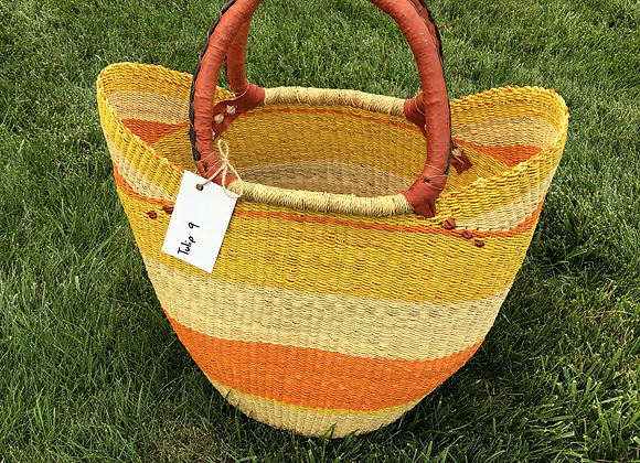 Tulip Basket 9