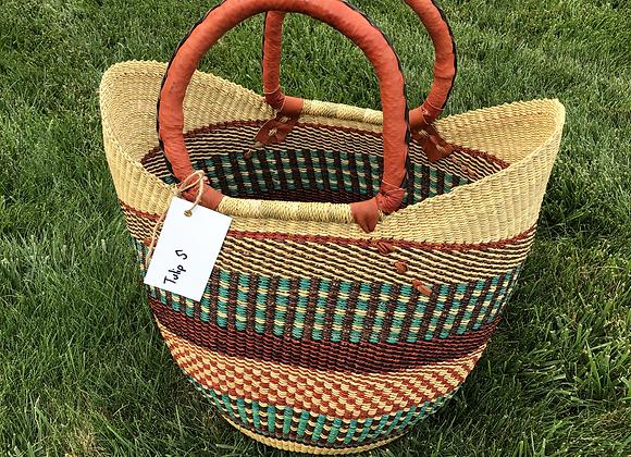 Tulip Basket 5