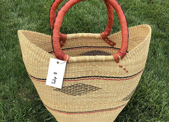 Tulip Basket 11