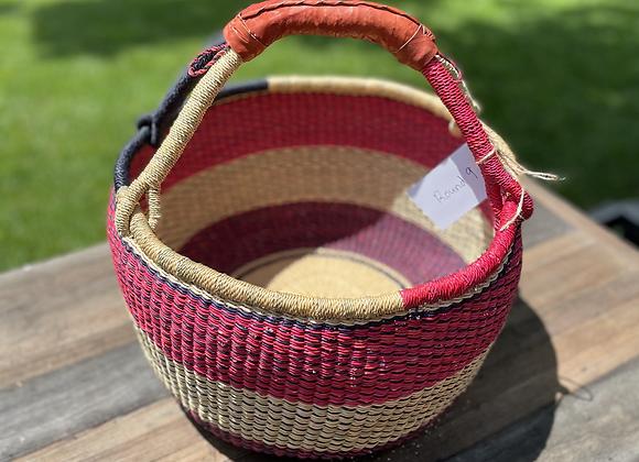 Round Basket 9