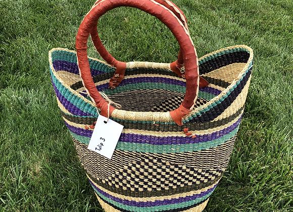 Tulip Basket 3