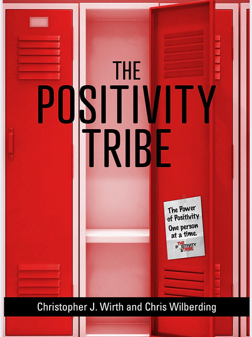 The Positivity Tribe