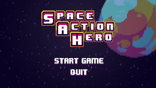 Space Action Hero - Gameplay_Moment_1.jp
