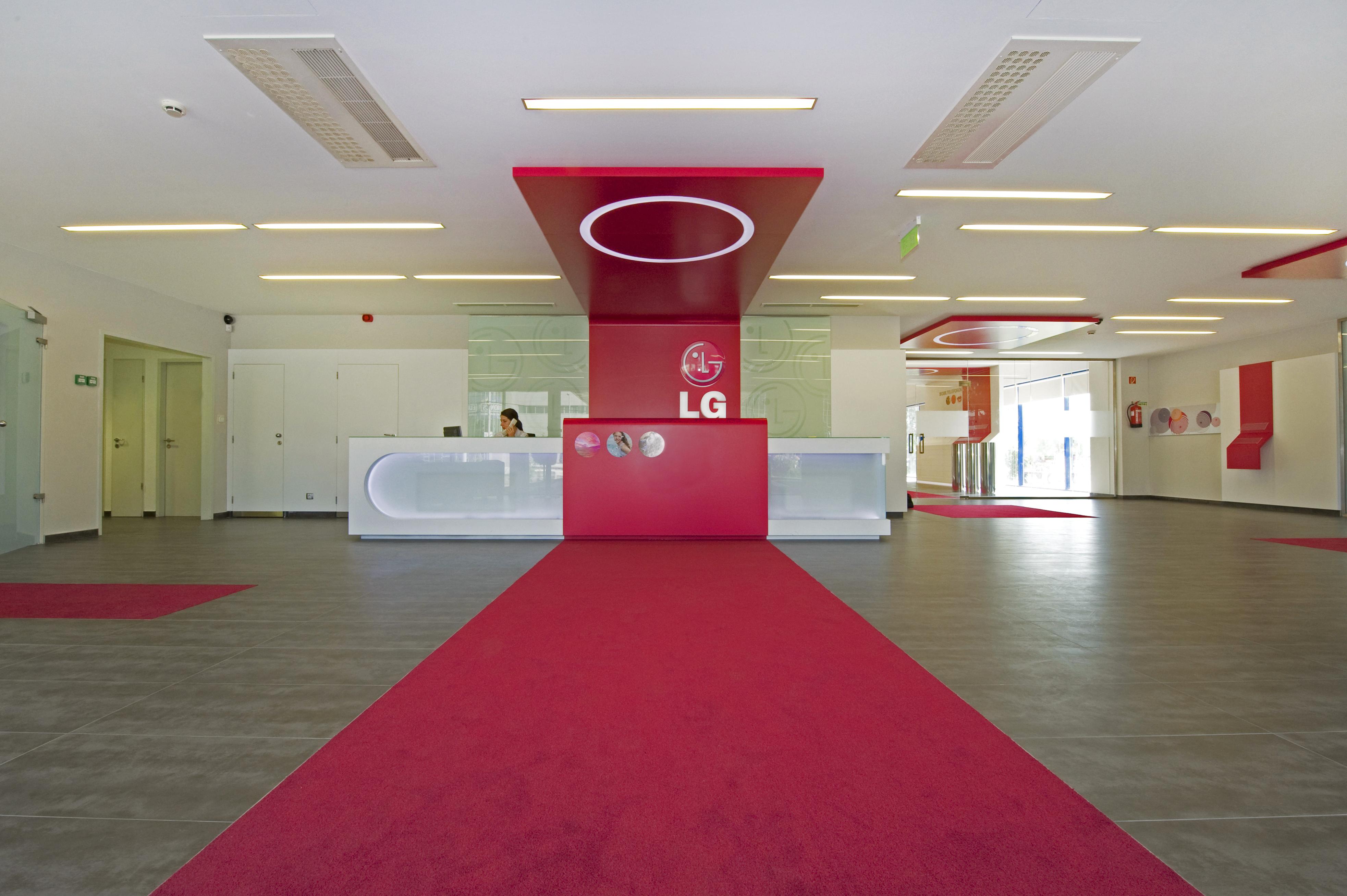 LG SHOWROOM