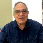 Mensagem de Edy Pinheiro Chagas e Ceia do Senhor neste domingo (03.10)