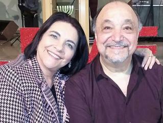 """""""Superando uma crise conjugal"""", com Sérgio e Magali Leoto"""