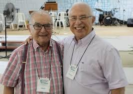 Abílio Chagas e Jorge Himitian