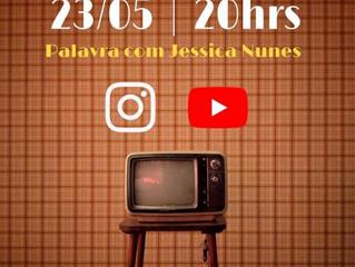 Jovens no Youtube e IGTV