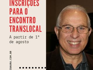 Inscrições para Translocal 2019