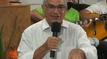 Mensagem de Edy Pinheiro Chagas e Ceia do Senhor neste domingo (01.08)