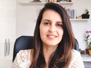 Reflexão de Camila Camargo, crianças e muitas intercessões na reunião online desta noite (31.08)