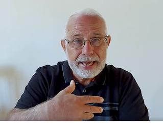 Mensagem de Jorge Himitian neste sábado, na abertura do encontro online