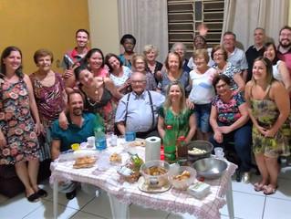 Evangelismo em Jaú