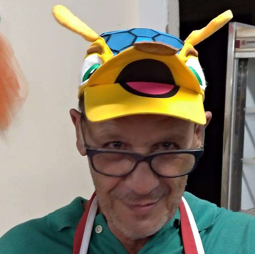 chapéu 10