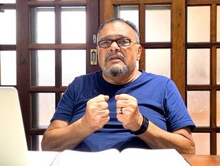 Ministração online de Bilão Chagas neste domingo (21.03)