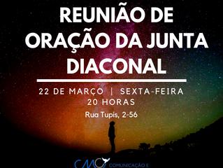 Junta diaconal
