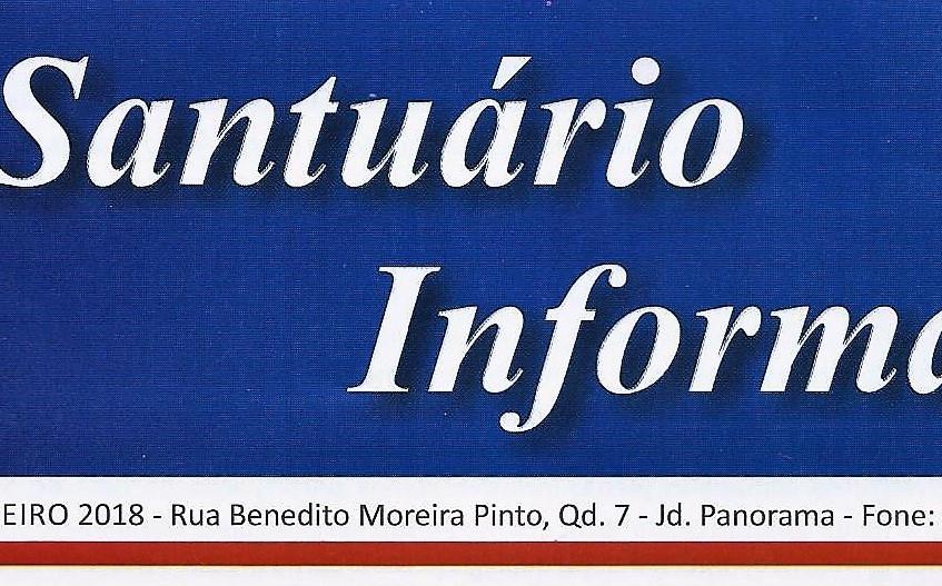 Santuário_Informa