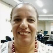 Testemunho de Tereza Villela neste domingo (25.07)