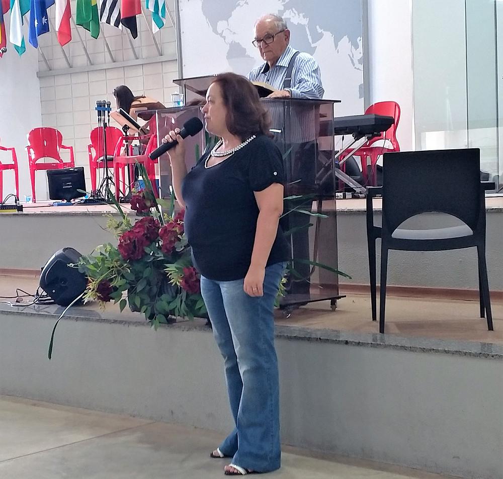 Maria Angélica Carrara Dias