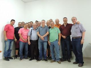 Comunhão dos Presbíteros da CMC