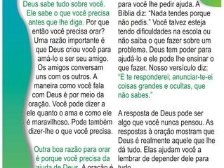 Lição 9
