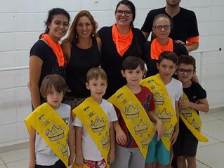 CMC Oanse: 60 crianças