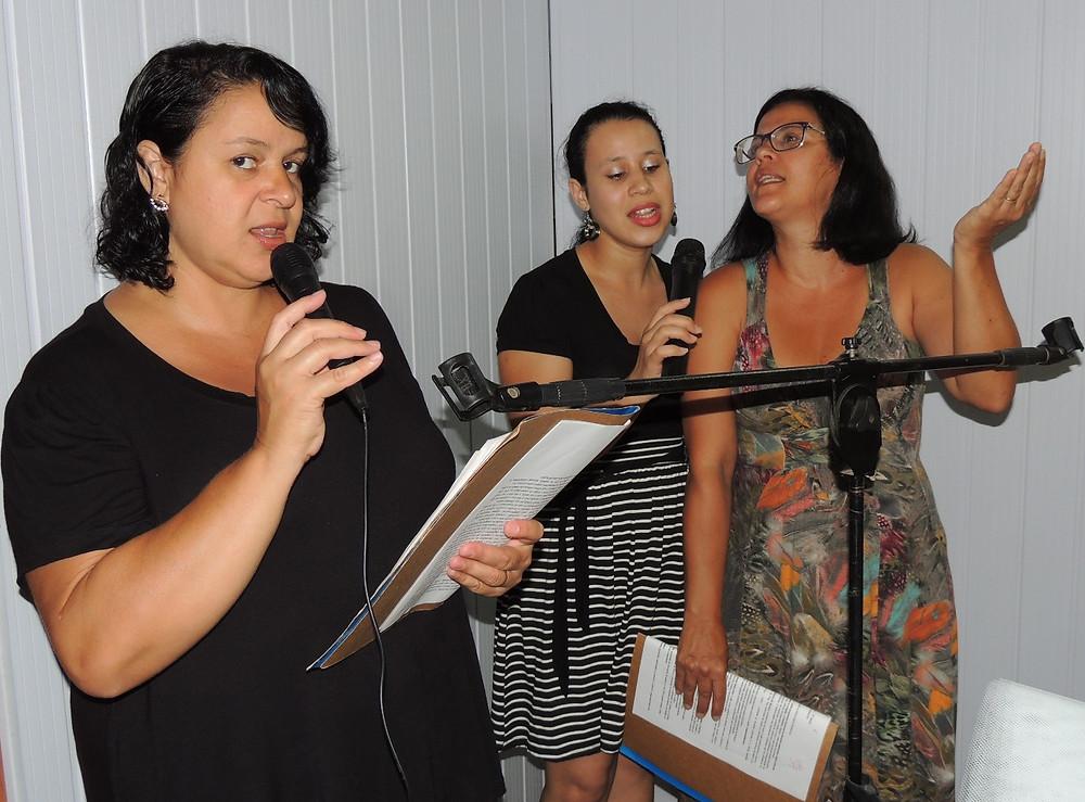 Grupo de música da CMC Santelmo