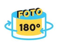 FOTO 180º