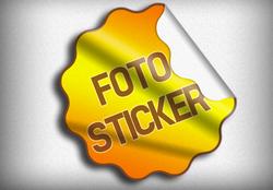 Foto Sticker Adesivo