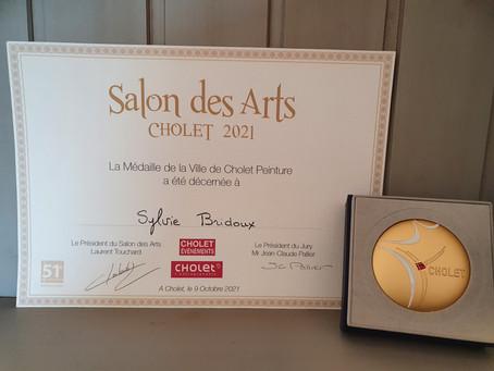 Salon des Arts de Cholet