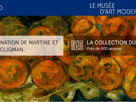 Découvrez le musée d'Art Moderne de l'Abbaye Royale de Fontevraud