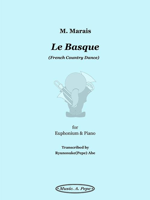 バスク人 (M.Marais) / Le Basque