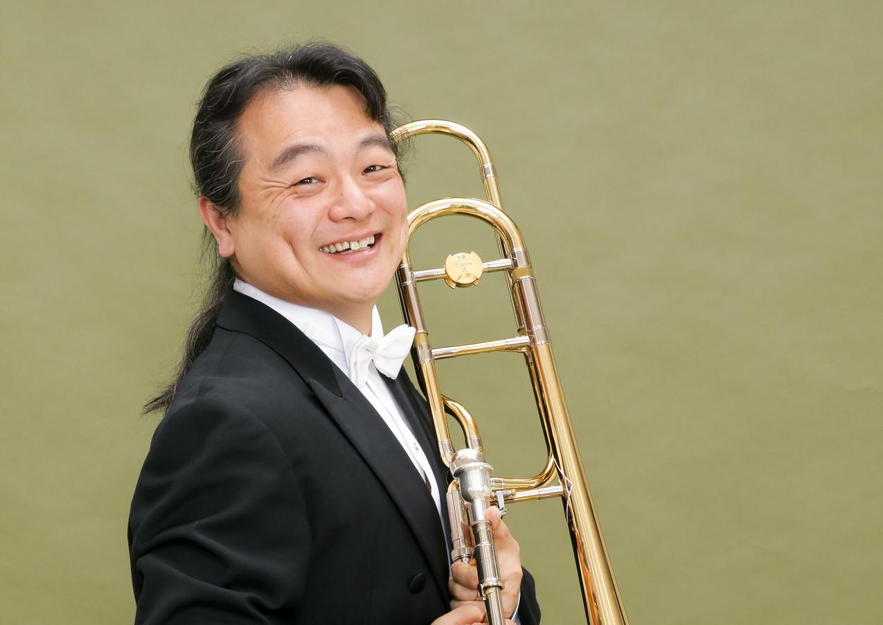 Trombone-07