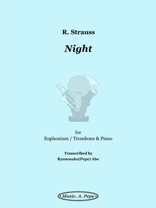 夜 (R.Strauss) / Night