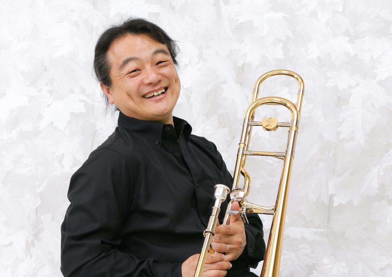 Trombone-06