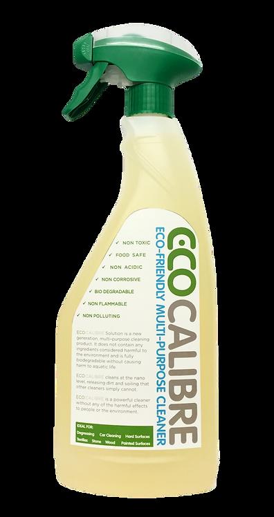 750ml Trigger Spray | ECO.CALIBRE Multi-Purpose Cleaner & Degreaser