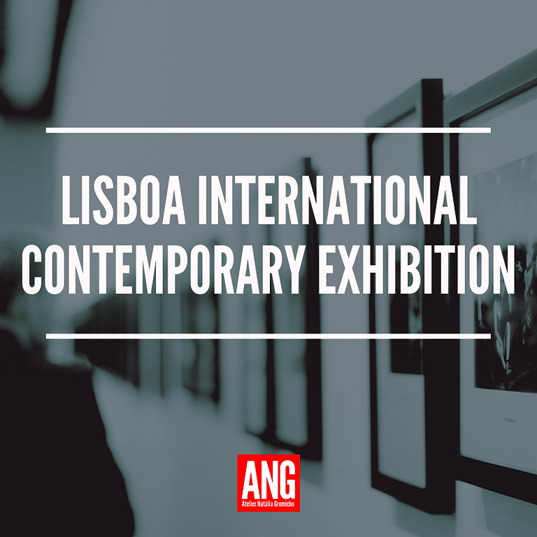 Lisboa International Contemporary Exhibition 22