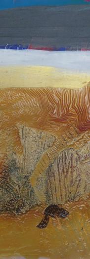 16-MahshidRahimtabrizi - ButterfliesComeBackHome-60x60cm - mixedmediOnCanvas - 2014-1700 E