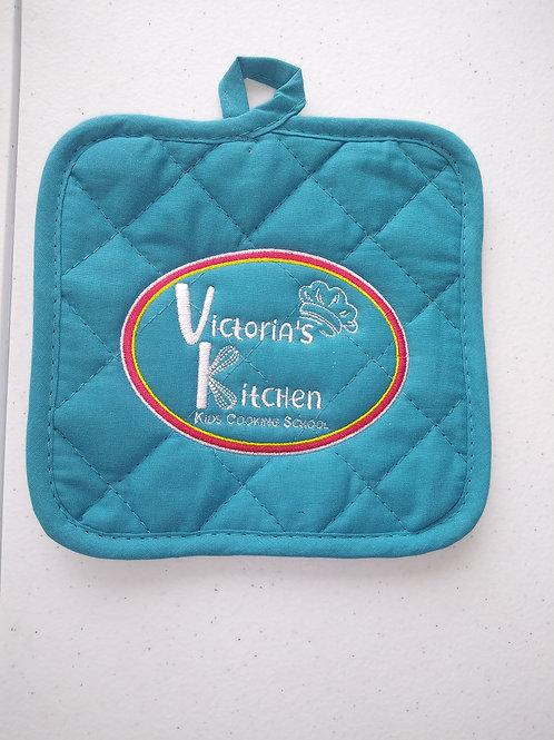 Victoria's Kitchen Pot Holder